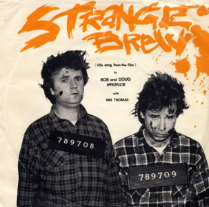 strange brew torrent
