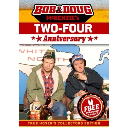 Bob And Doug Mckenzie 12 Days Of Christmas.Sctv Guide After Sctv Bob And Doug Mckenzie
