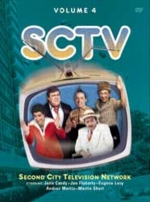 SCTV DVD Volume 4