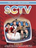 The SCTV Collection